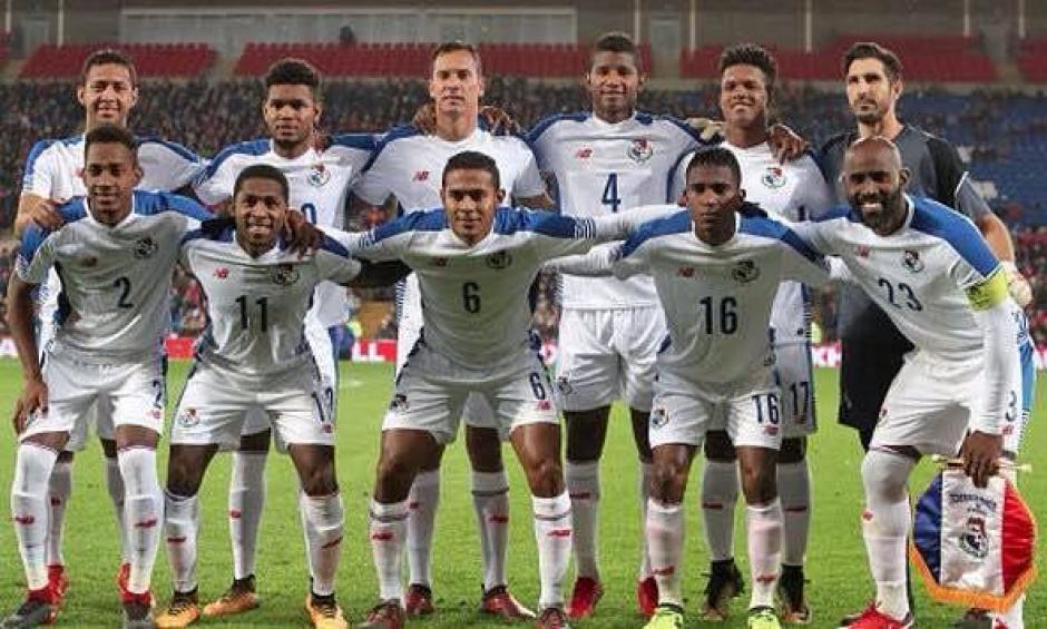 Panamá cayó 0-1 ante Dinamarca, en la fecha FIFA. (Foto: RPC)