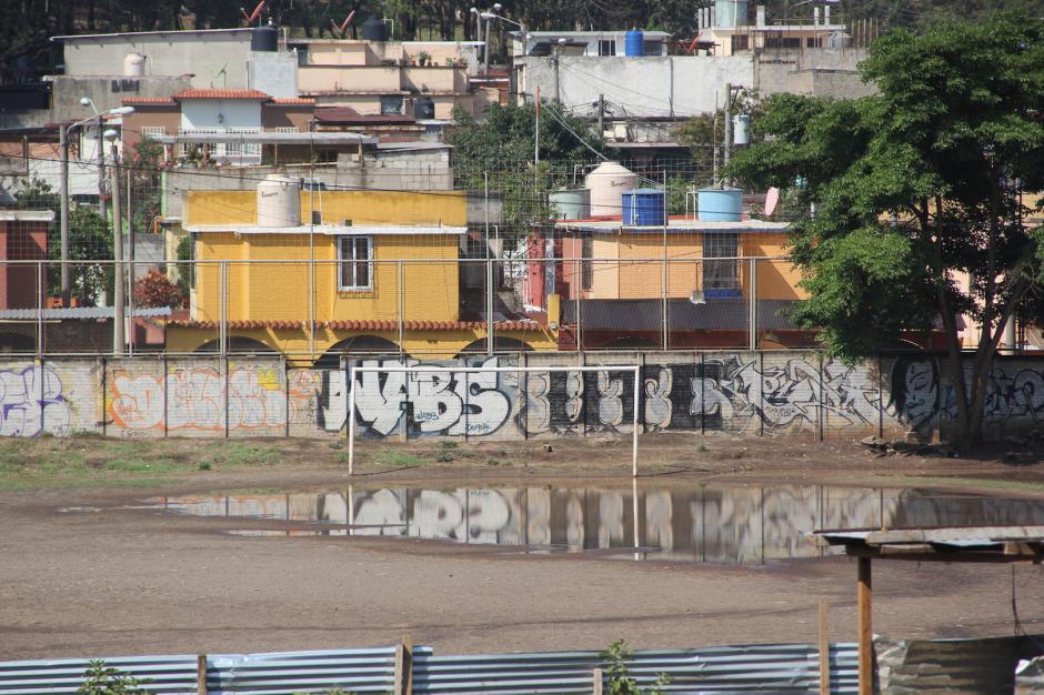 Se buscará contactar con el Viceministerio del Deporte para integrar las canchas de fútbol al proyecto municipal. (Fredy Hernández/Soy502)