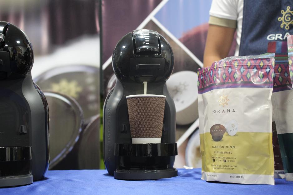 El producto se comercializa en presentaciones de diez unidades. (Foto: Valeria Barillas/Soy502)