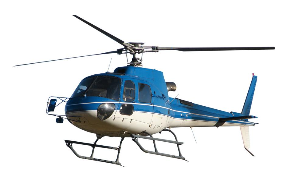 El MP inmovilizó un helicóptero que estaría vinculado al asesor de un diputado oficialista. (Foto con fines ilustrativos. Archivo/Soy502)