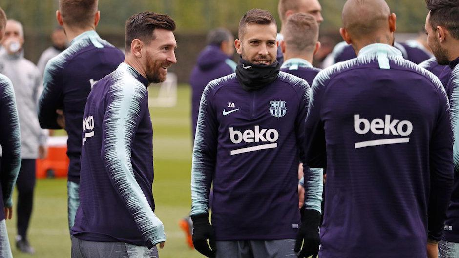 Hace 26 meses Barcelona no perdía en Liga Santander: Betis lo frenó