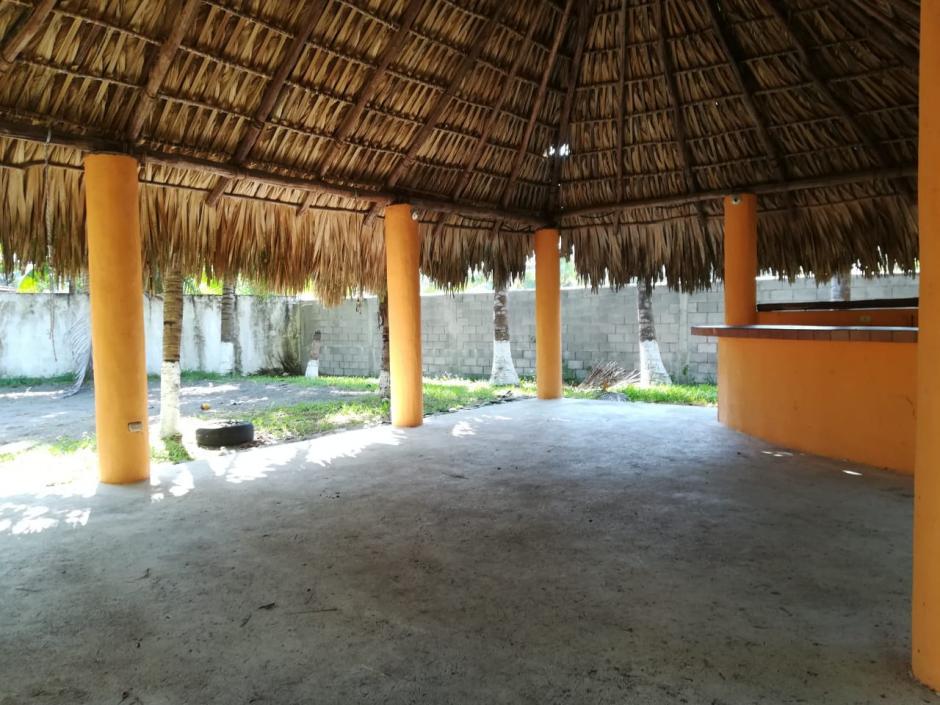 La casa de playa pasó a ser administrada por el Estado. (Foto: MP)