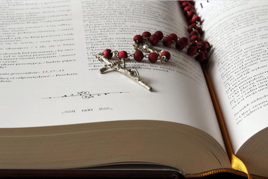El padrenuestro será modificado en italiano. (Foto: Pixabay)