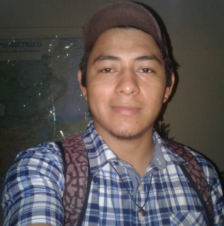 Jocholá permanece internado en el Hospital Nacional de Mazatenango. (Foto: Soy502)
