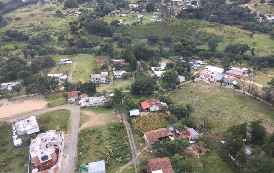 Es más rápido llegar a Huehuetenango en avión que a Chimaltenango en carro. (Foto: Fredy Hernández/Soy502)