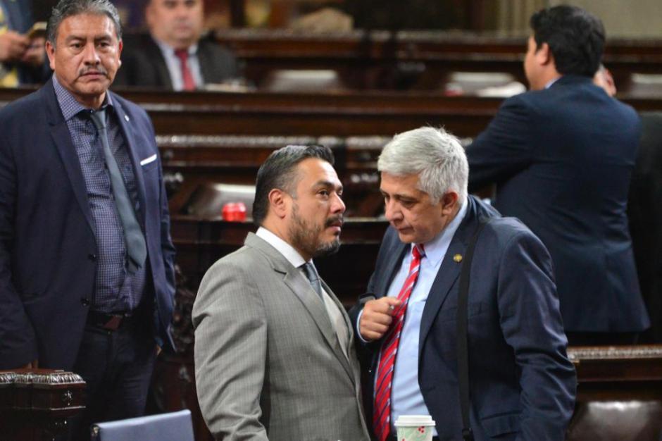 La mayoría de diputados rechazó el aumento presupuestario a la PDH. (Foto: Jesús Alfonso/Soy502)