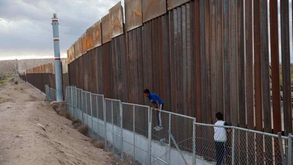 Gobierno Trump cierra cruce fronterizo en San Diego