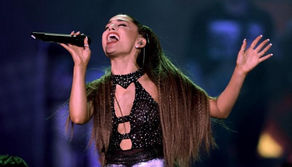 Ariana Grande estrena su nuevo videoclip y enloquece a todo el mundo