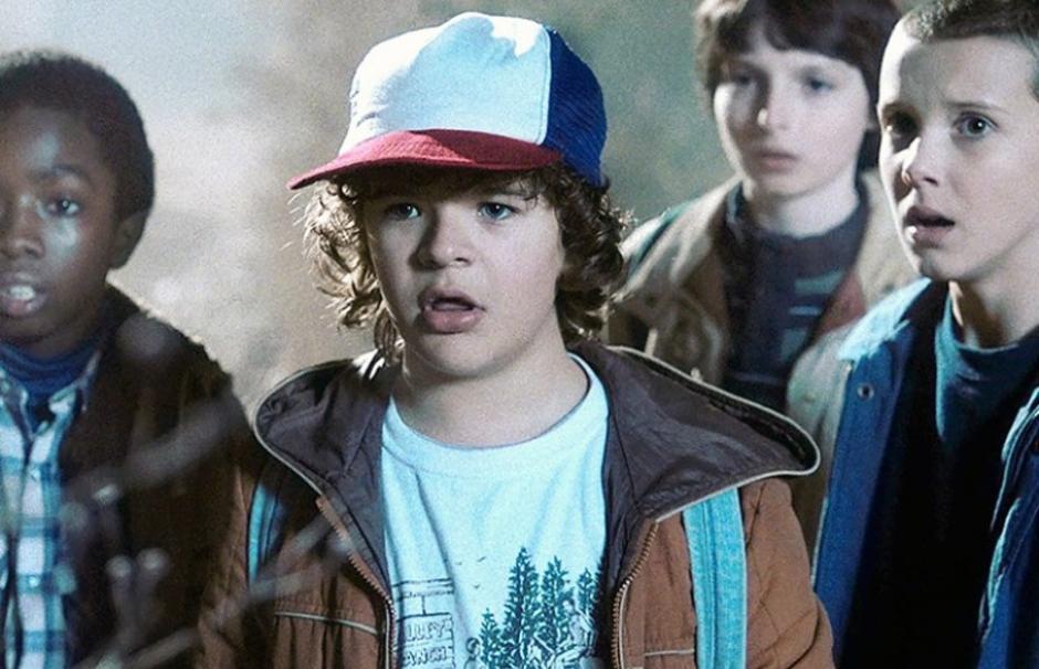 Se filtraron nuevas fotos del rodaje de la tercera temporada — Stranger Things