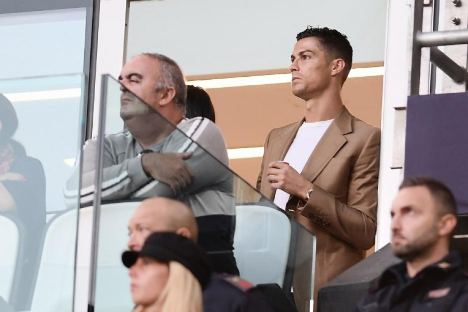 Reabren caso de Cristiano Ronaldo por violación
