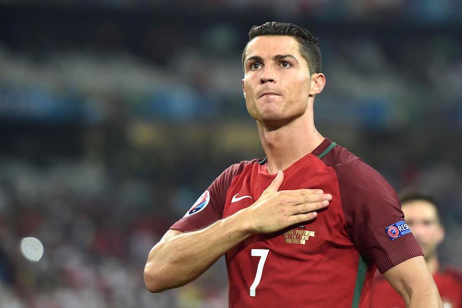 ¿Por qué quedó fuera Cristiano Ronaldo de la convocatoria de Portugal?