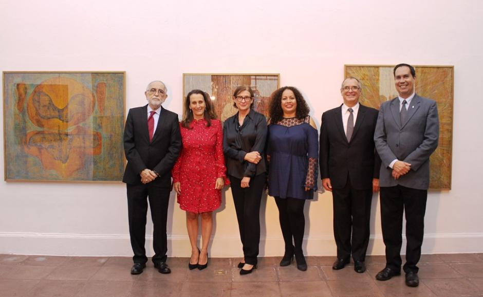 Fundación G&T Continental e Ileana Ivandic donarán lo recaudado a Mano Amiga Guatemala. (Foto: cortesía Doblevía)