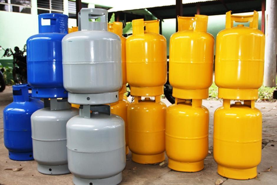 Las autoridades investigarán el aumento en el precio del gas y de los combustibles. (Foto: archivo/Soy502)