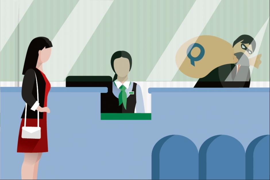 El caso fue revelado por la Fiscalía Contra la Corrupción. (Ilustración: Javier Miranda/Soy502)