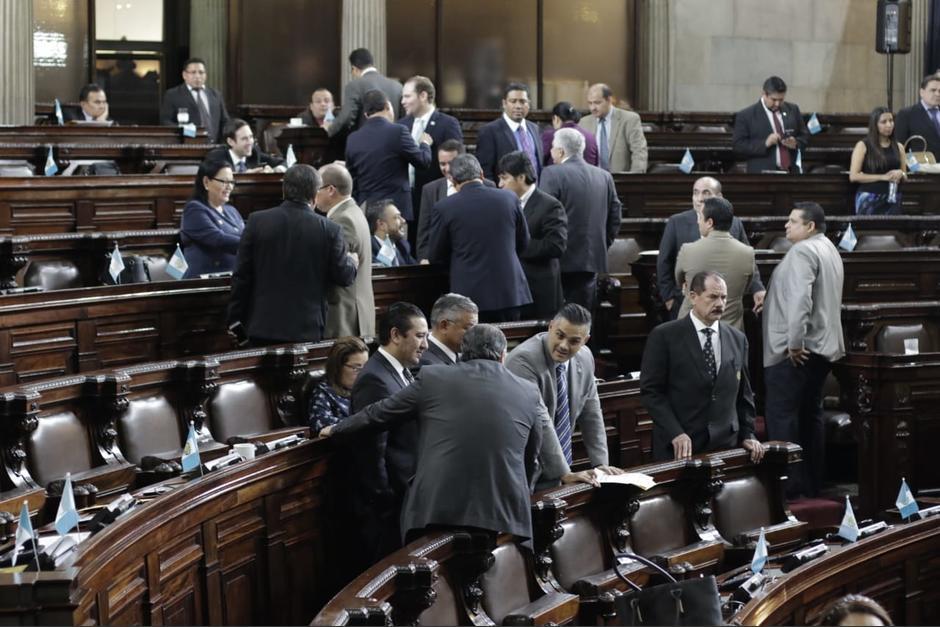 La supuesta reforma no corresponde a Guatemala. (Foto: Archivo/Soy502)