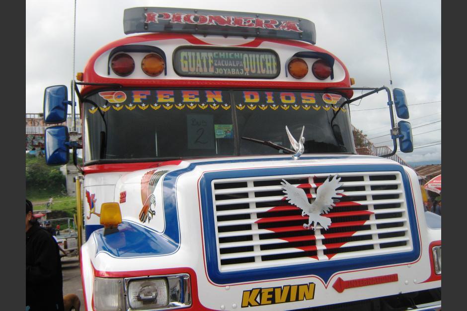 Los transportista de Quiché anunciaron una caravana que saldría el miércoles. (Foto: archivo/Soy502)
