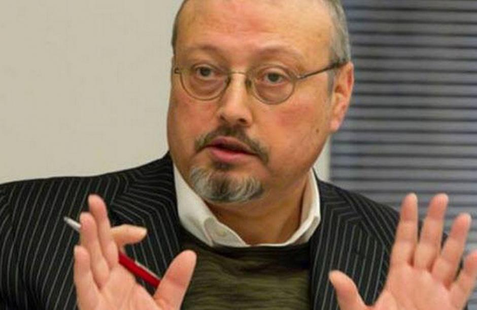 Jamal Khashoggi era un critico al reino de Arabia Saudita. (Foto. confirmado.net)