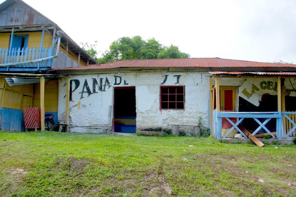 Los habitantes de Uaxactún llevan una vida muy tranquila. (Foto: Fredy Hernández/Soy502)