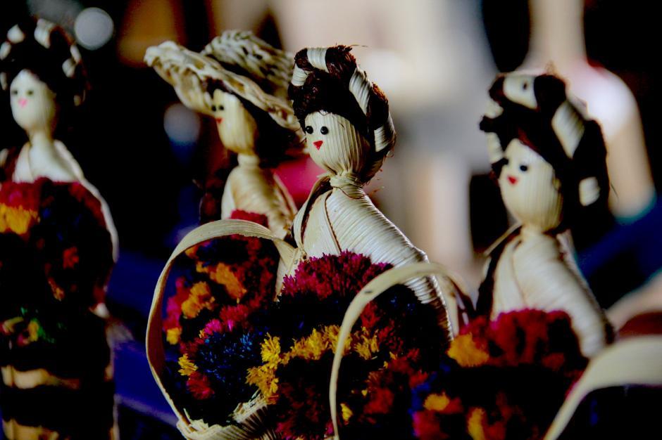 Las artesanías tienen un gran mercado a nivel local y nacional. (Foto: Fredy Hernández/Soy502)