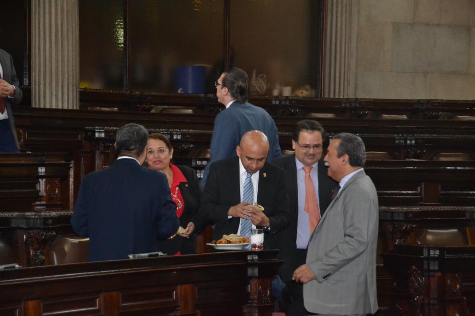 La reforma electoral continúa estancada en el Congreso. (Foto: cortesía José Castro)
