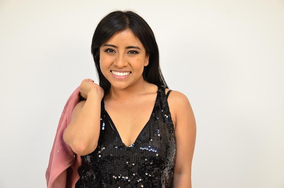 Paola Chuc pidió opinión a sus seguidores para elegir su disfraz. (Foto: Archivo/Soy502)
