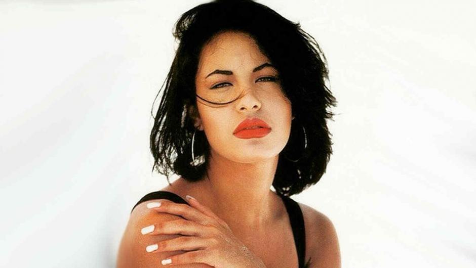 Publican foto en la que Selena Quintanilla luce irreconocible