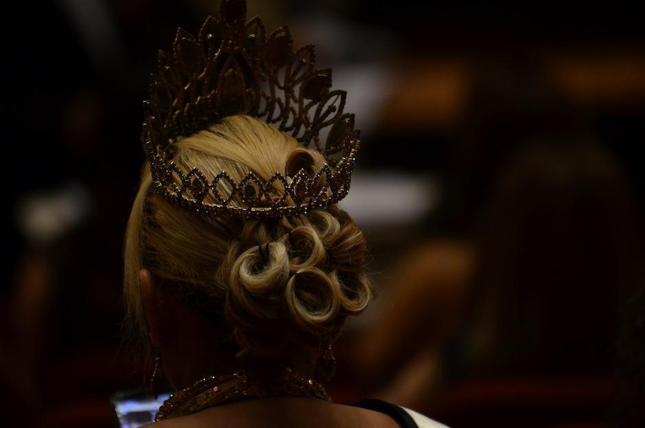 La ganadora del segundo lugar de Miss Universe Guatemala decidió entregar el título. (Foto: Archivo/Soy502)