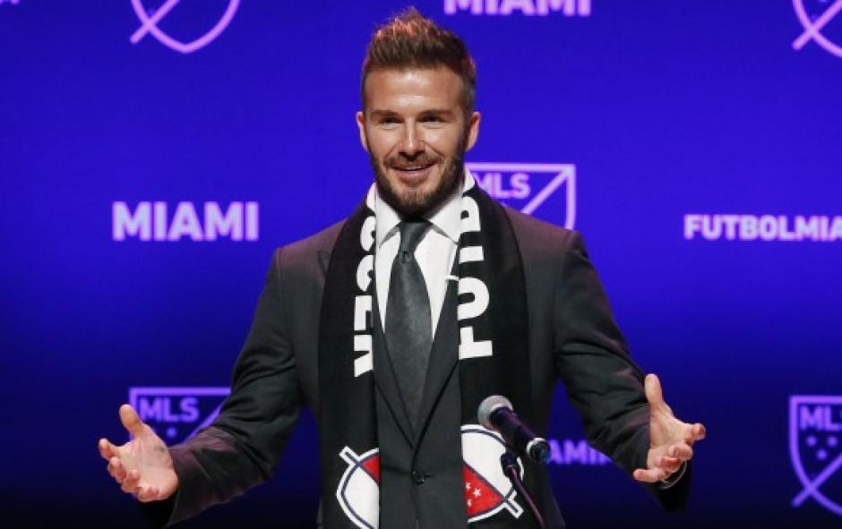 Lionel Messi: Beckham quiere fichar a la 'Pulga' para el Inter Miami