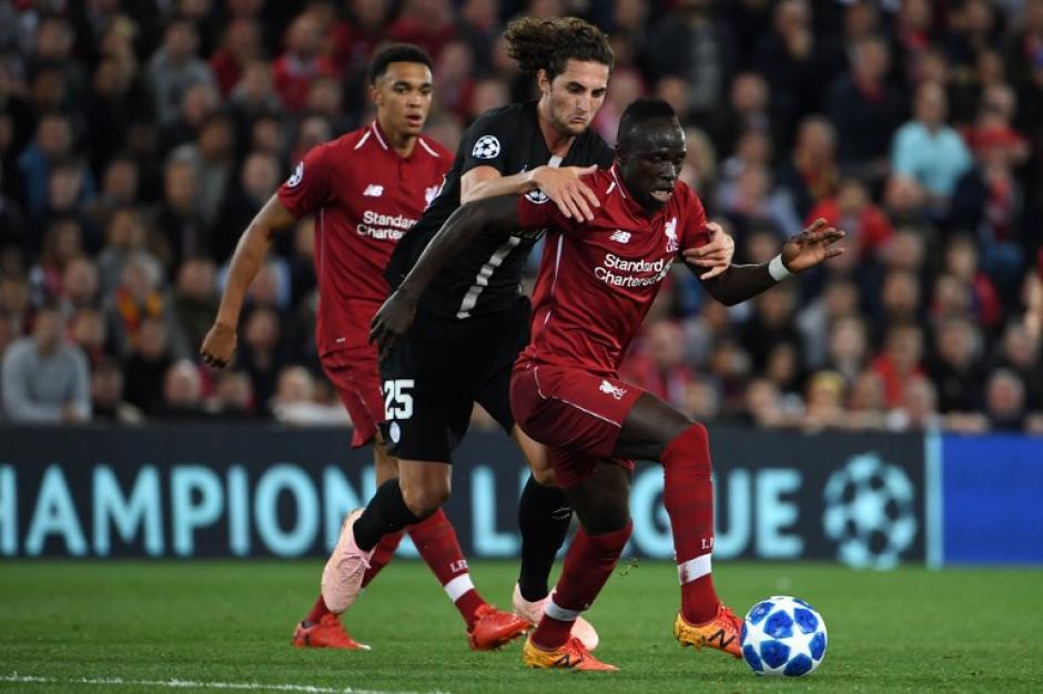 PSG vs. Liverpool: Neymar, el más cuestionado por caída en Champions League