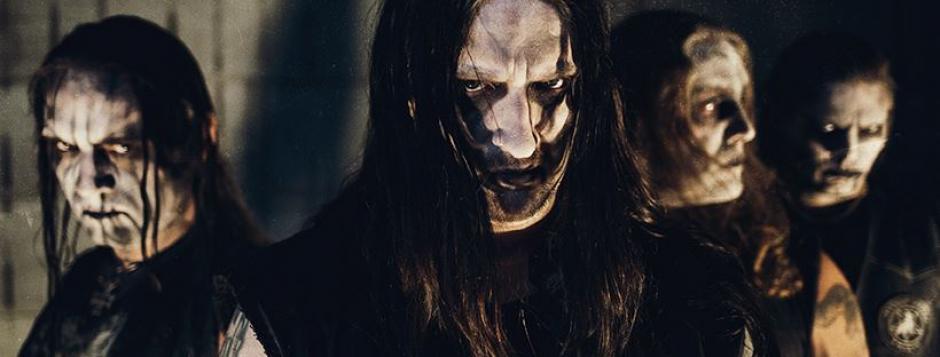 El concierto de Marduk está programado para el 11 de octubre. (Foto:Marduk Official/Facebook)