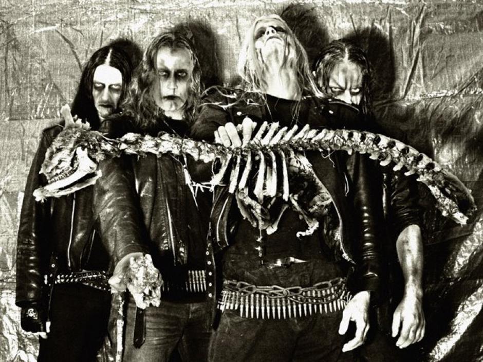 El concierto está previsto para el 11 de octubre. (Foto: Marduk Official/Facebook)