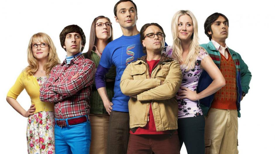 The Big Bang Theory dejará un misterio sin resolver. (Foto: Oficial)