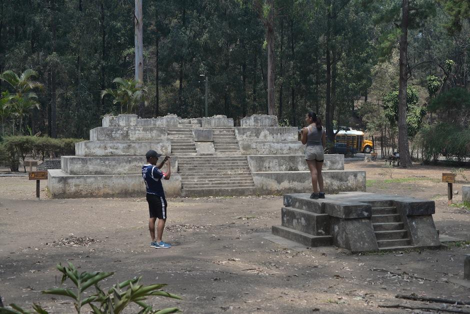 Naciones Unidas, en Villa Nueva es uno de los lugares que puedes visitar. (Foto: Jesús Alfonso/Soy502)