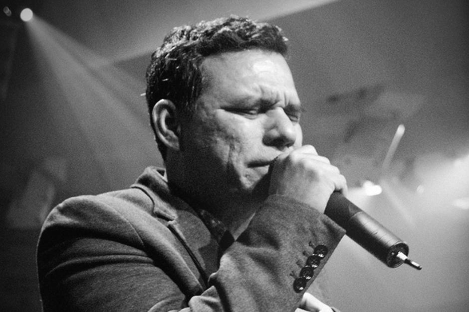 Fallece el cantante cristiano Julio Melgar tras batallar contra el cáncer