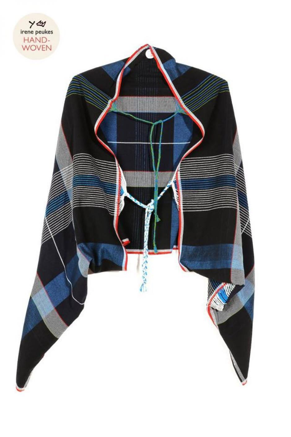 Guate va vest es el nombre de las colecciones de ropa. (Foto: Pla)