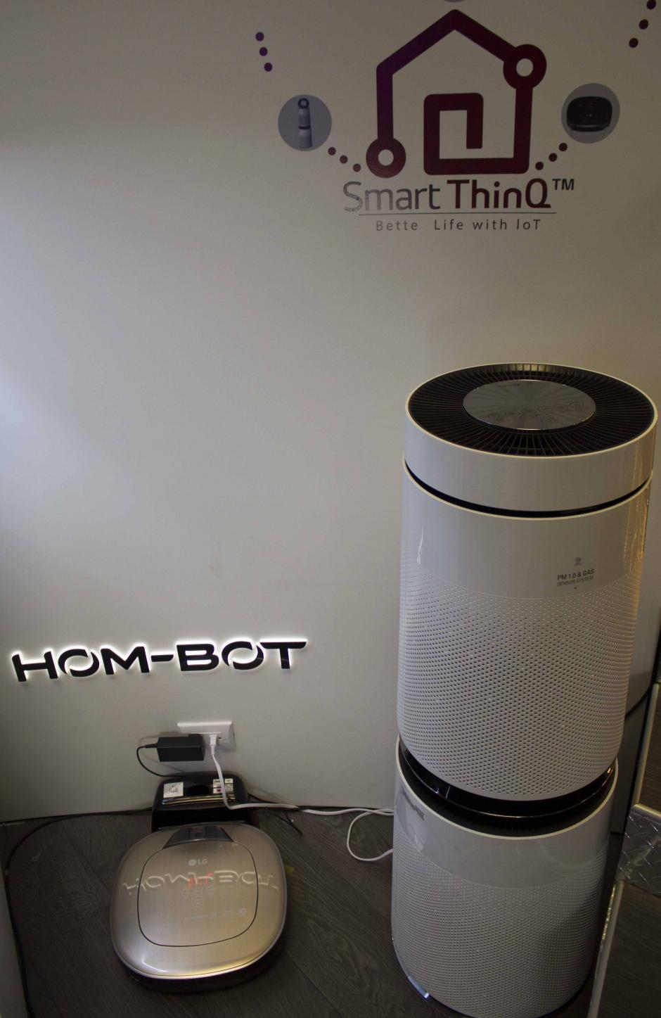 La IA que permite mejorar tu calidad de vida. (Foto: Magui Medina/Soy502)