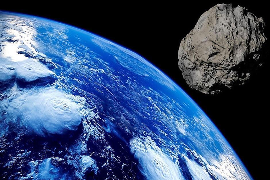 Se prepara la NASA ante posibles impactos de asteroides en la tierra