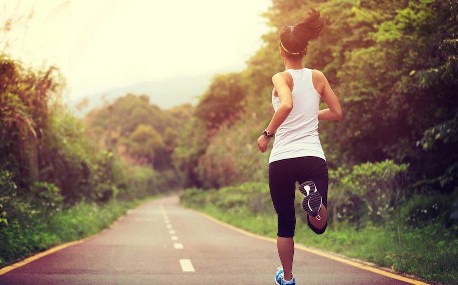 Antes de mediodía es la hora perfecta para hacer ejercicio