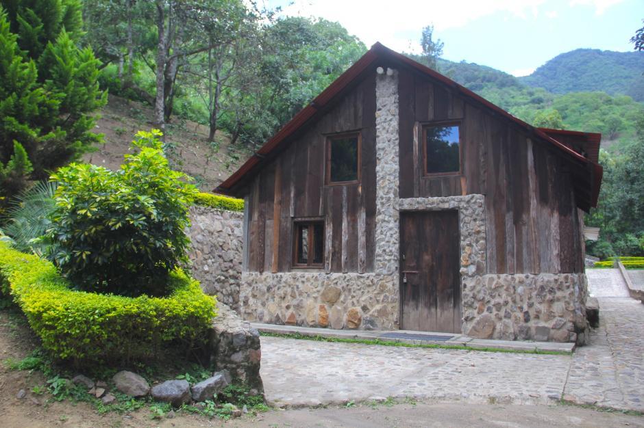 La Hacienda San Antonio Verapaz es un rinconcito rural a pocos minutos del pueblo y te desconecta de la rutina. (Foto: Fredy Hernández/Soy502)