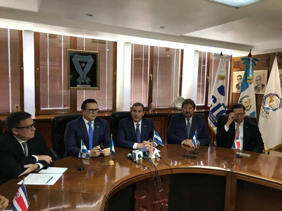 Guatemala fue sede de la XXXII Asamblea de Presidentes de la Federación de Entidades Privadas de Centroamérica, Panamá y República Dominicana. (Foto: Evelyn de León/Soy502)