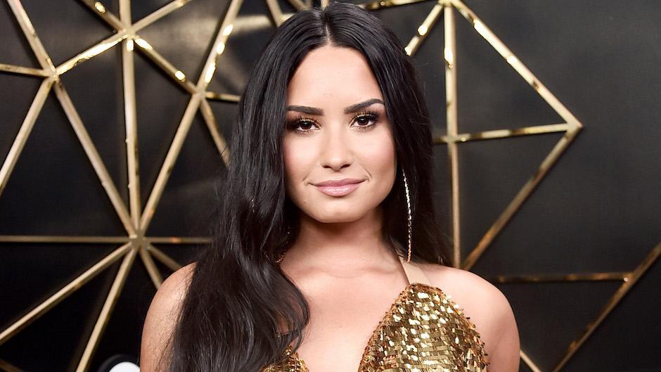 Demi Lovato festeja sus 27 años de la mejor manera