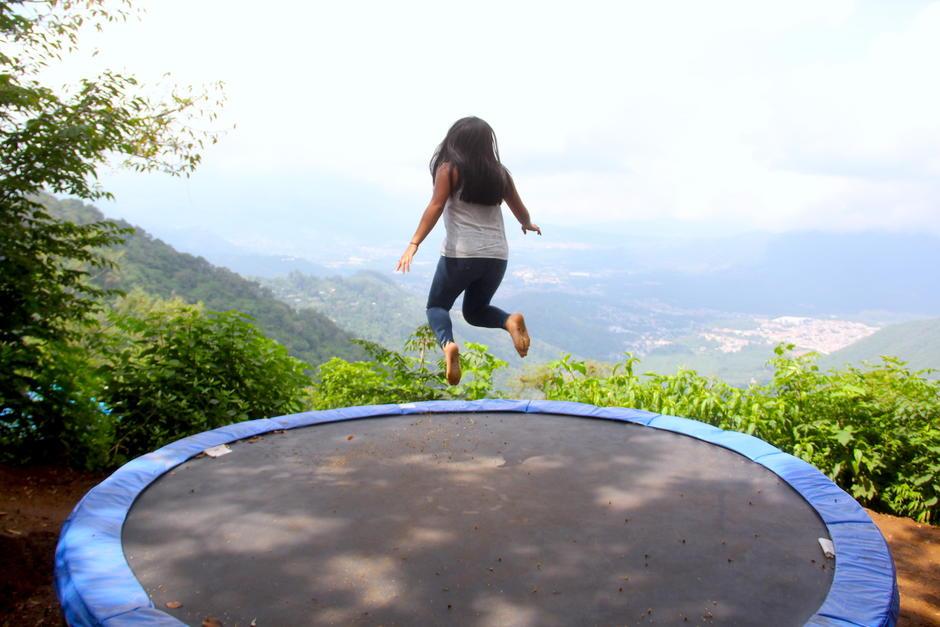Además, tiene otras actividades que puedes realizar dentro de este sitio. (Foto: Fredy Hernández/Soy502)
