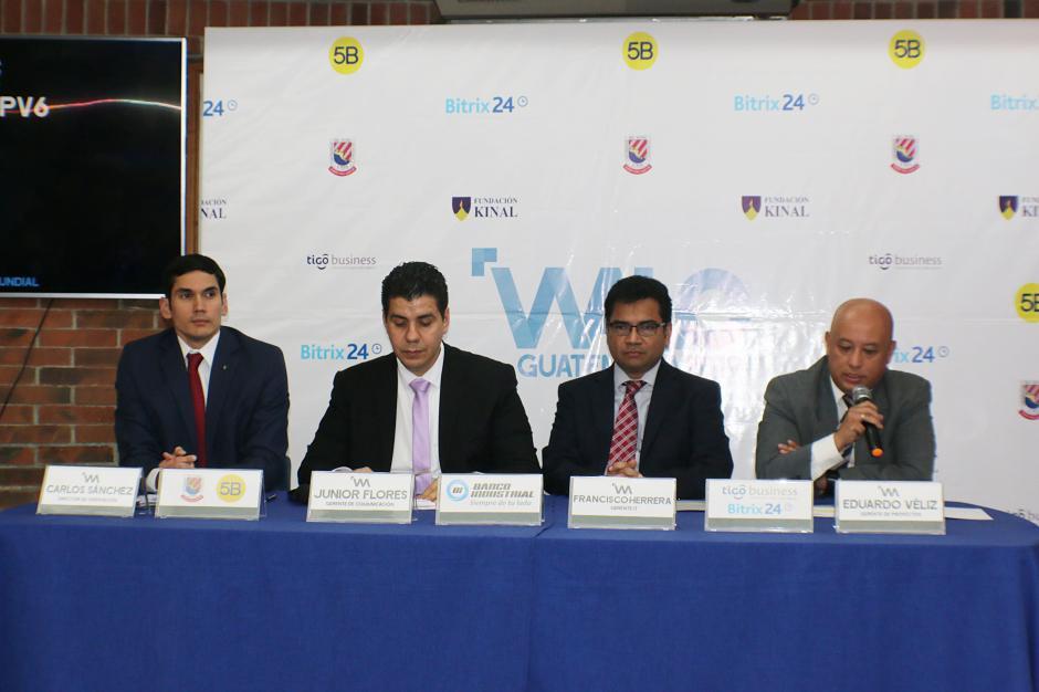 WALC 2019 Innovation & Technology celebra la vigésimo segunda edición en Guatemala. (Foto: Fundación Kinal)