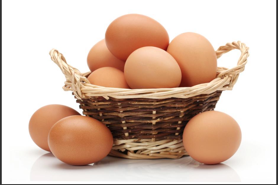 El precio del huevo se incrementó en las últimas semanas. (Foto: Vanguardia.com.mx)