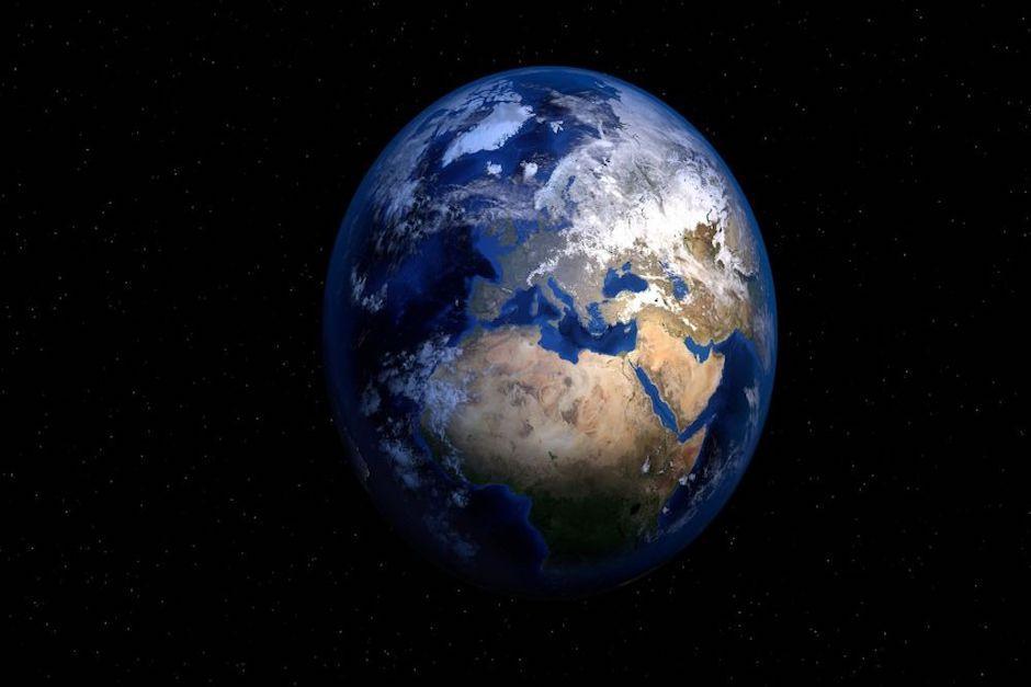 Una colisión cósmica puede expulsar al Sistema Solar de la Vía Láctea