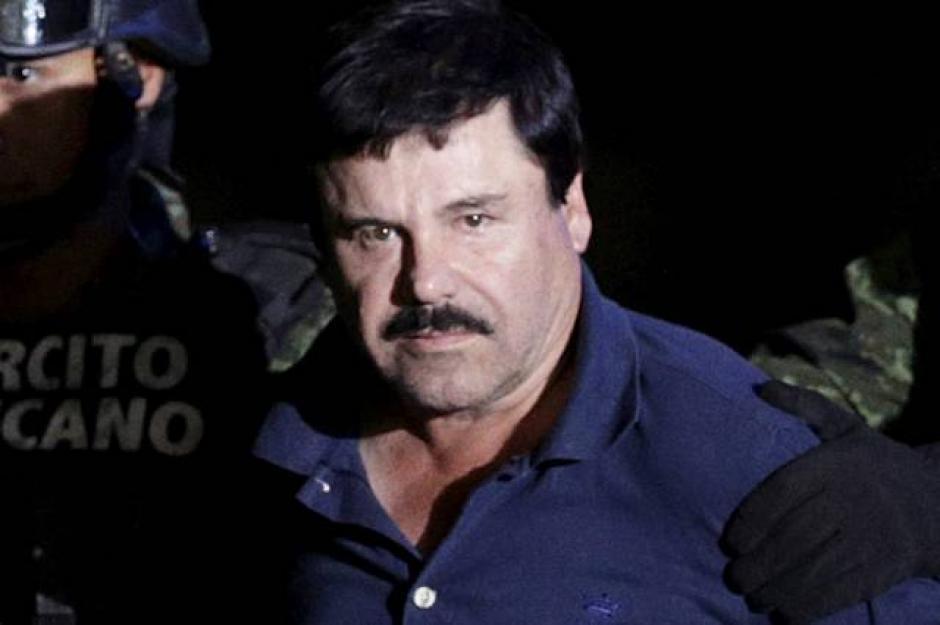 'El Vicentillo' ayudó a la DEA con llamadas telefónicas