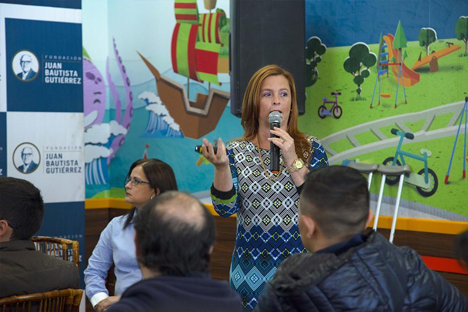 En la actualidad 125 jóvenes se encuentran estudiando carreras universitarias. (Foto: Victor Xiloj / Soy502)