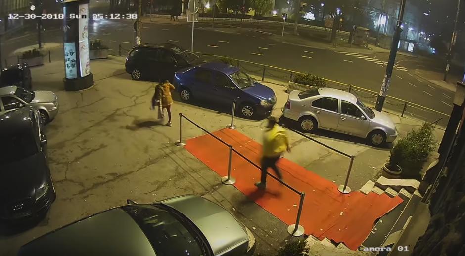 ¡Héroe!, ex luchador de UFC salva a mujer agredida en la calle
