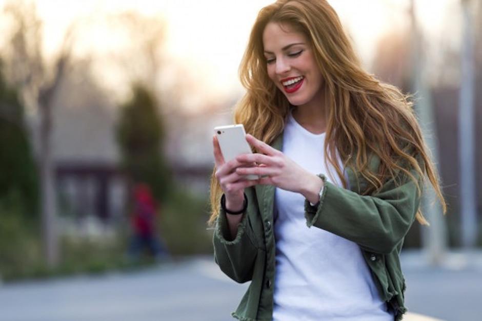 claves para conocer a un hombre por sus mensajes de texto