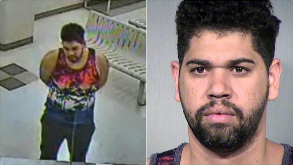 Condenan a empleado de albergue por abusar de menores inmigrantes